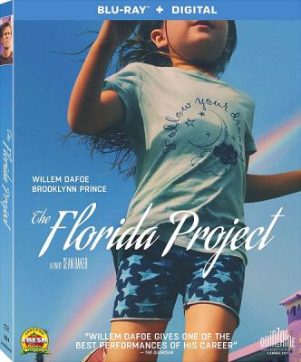 Проект Флорида / The Florida Project (2017) BDRip 720p