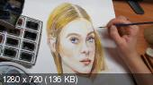 Основы рисования. Видеокурс (2017)