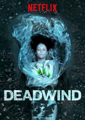 Ветер смерти / Deadwind [Сезон: 1, Серии: 1 (12)] (2018) WEBRip 720p | BaibaKo