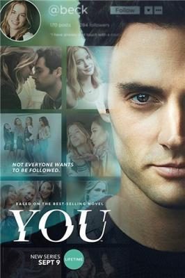 Ты / You [Сезон: 1, Серии: 1 (10)] (2018) WEB-DL 720p | IdeaFilm