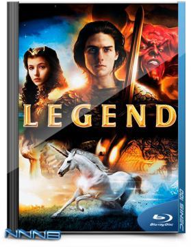 Легенда / Legend (1985) BDRemux 1080p от NNNB | P, P2, A | Director's Cut