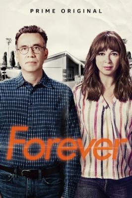 Навеки / Forever [Сезон: 1, Серии: 1-4 (8)] (2018) WEBRip 1080p | Ozz