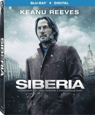 Профессионал / Сибирь / Siberia (2018) BDRip 1080p