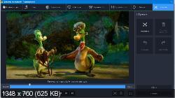 Movavi Video Converter Premium 19.0.1 RePack & Portable by elchupakabra